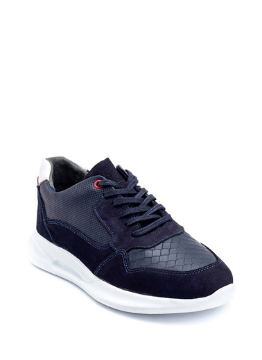 Derimod Erkek Ayakkabı(4022-5506) Sneaker Lacivert